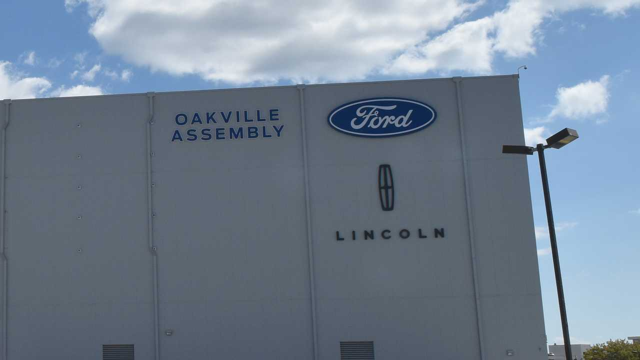 Ford - Oakville Assembly Complex