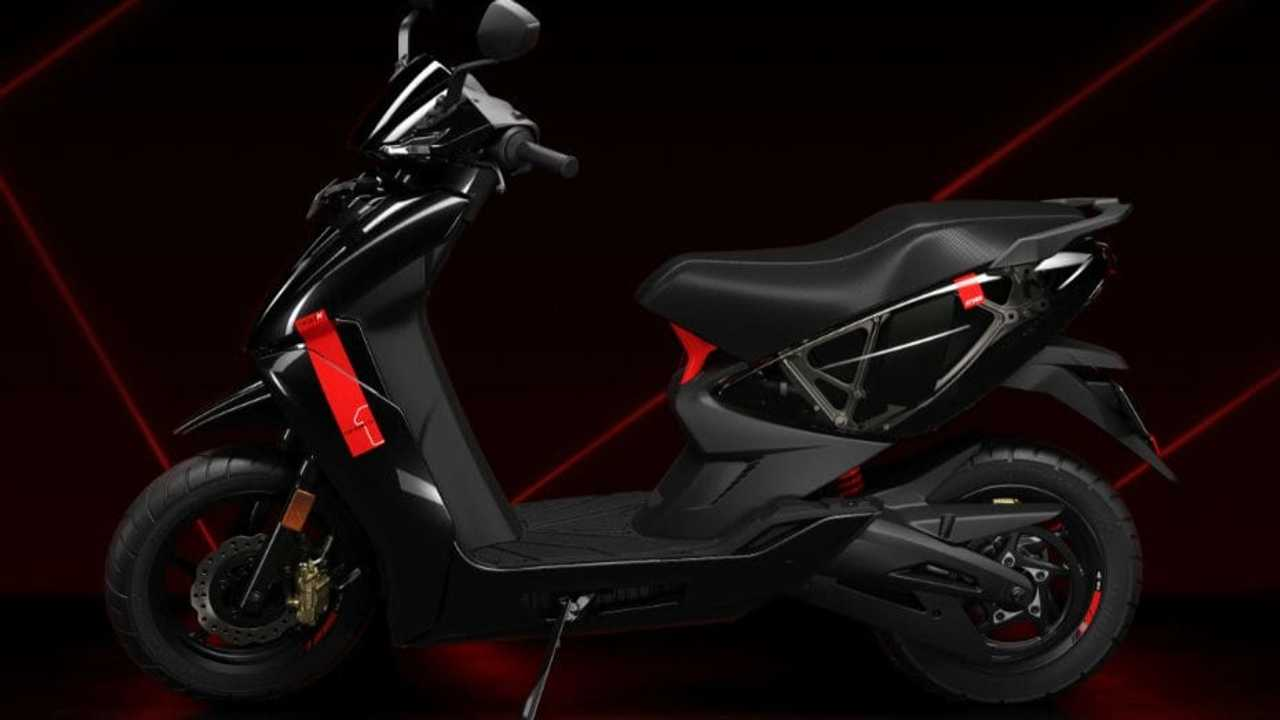 Ather 450X Series1