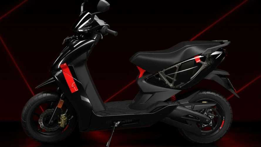 Ather Energy Unveils Special Edition 450X Series1