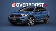 Projeção: VW Nivus GTS