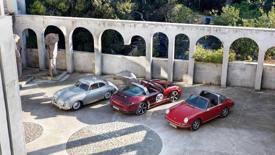 Porsche позаимствует у Формулы 1 способ избежать электрификации
