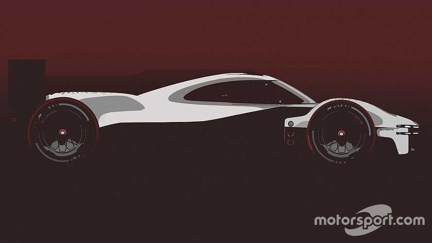 Porsche competirá en el WEC e IMSA con un LMDh en 2023