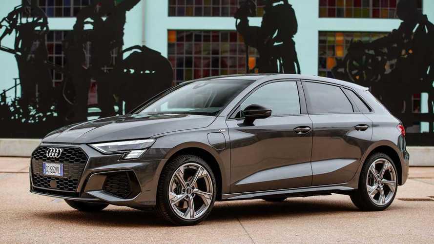 Impressões: Novo Audi A3 Sportback TFSI e
