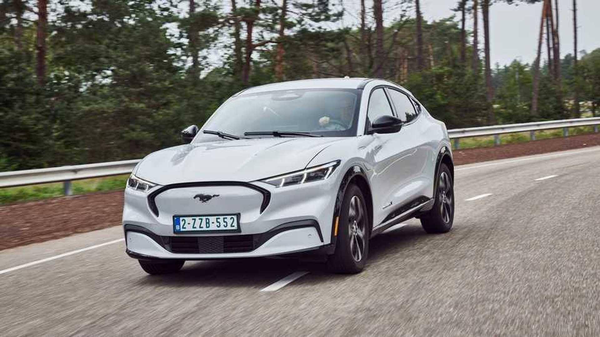 Electric And Autonomous Vehicles cover image