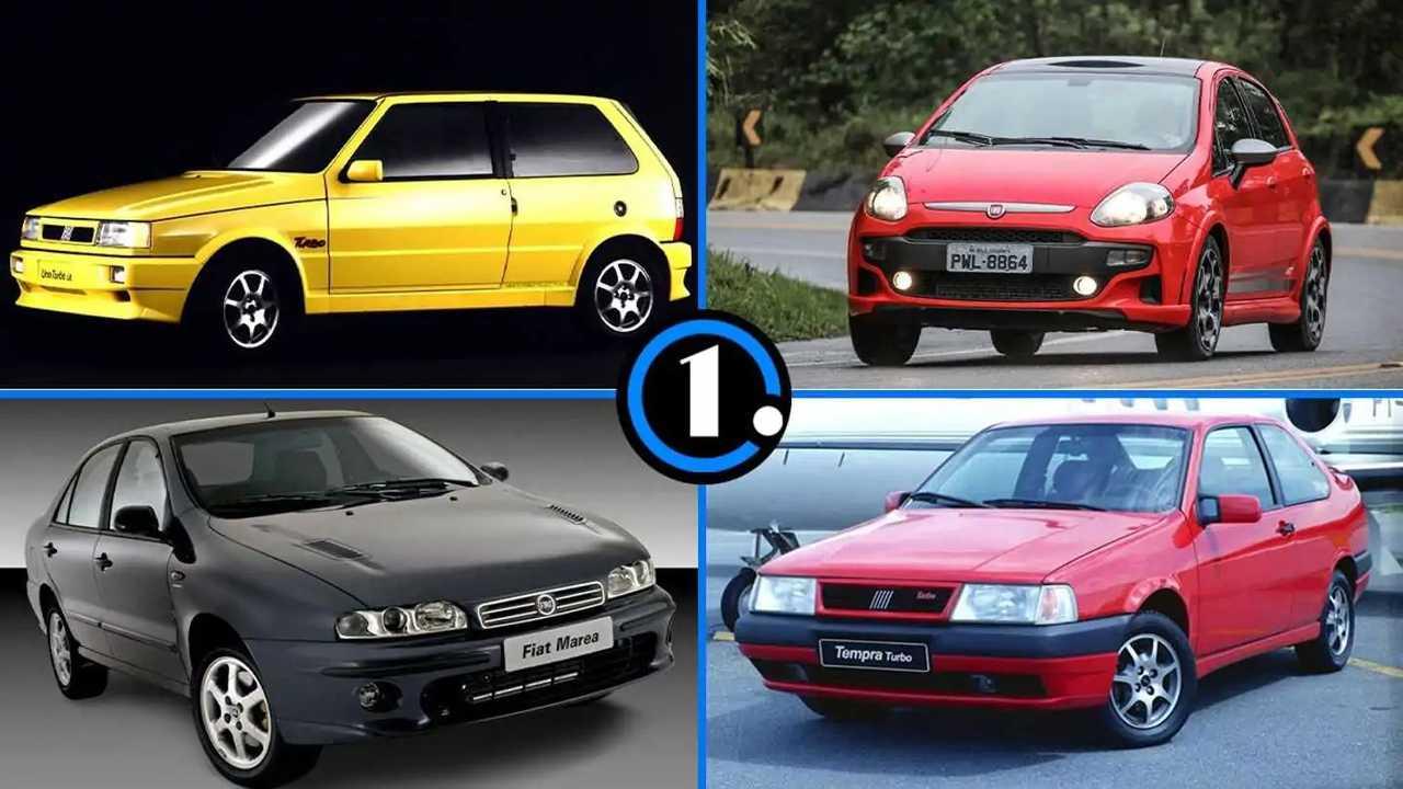 Abre Fiat Turbo