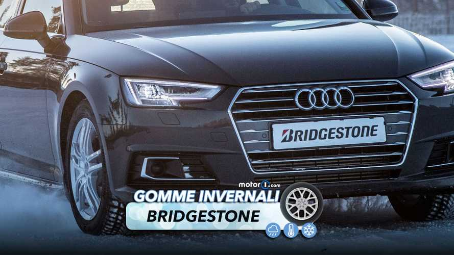 Gomme invernali Bridgestone, i modelli in commercio