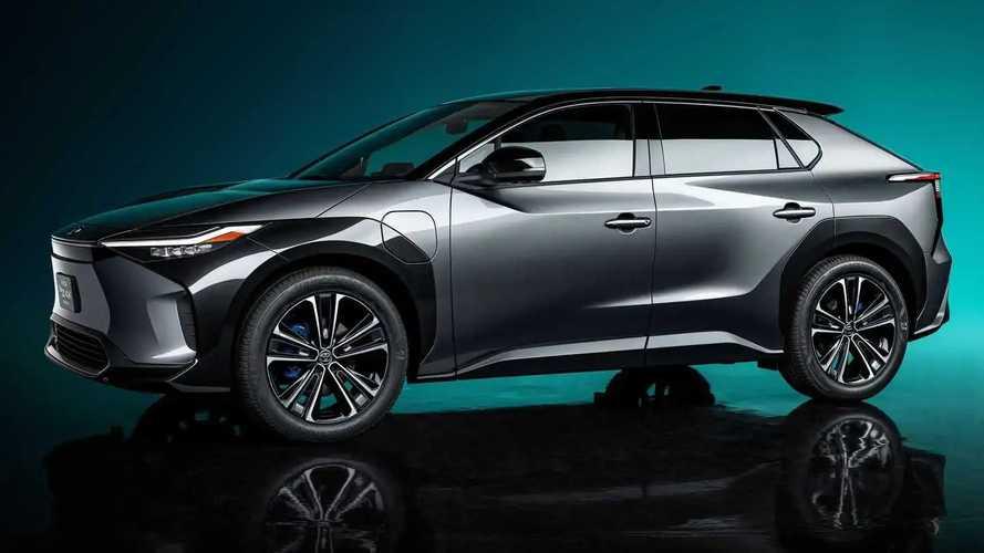 Toyota, investimento clamoroso sulle batterie: 13,5 miliardi $