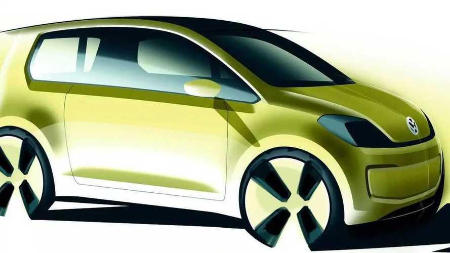 Volkswagen ID.2: el utilitario eléctrico podría costar 20.000 €