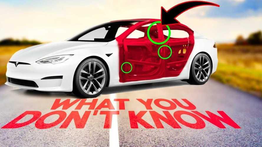 Tesla Model S Plaid Vs Long Range: Jon Rettinger Dives In