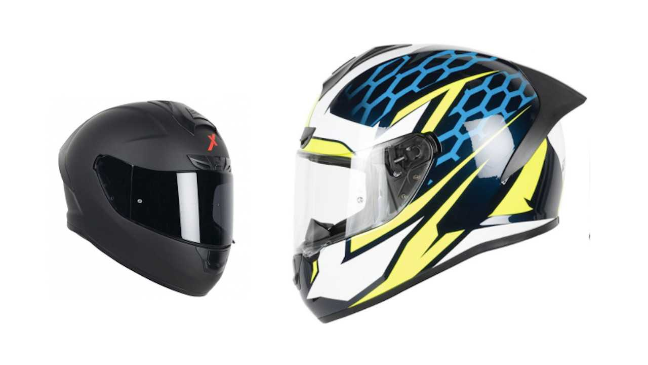 Dexter Launches Affordable Rafal Full-Face Helmet