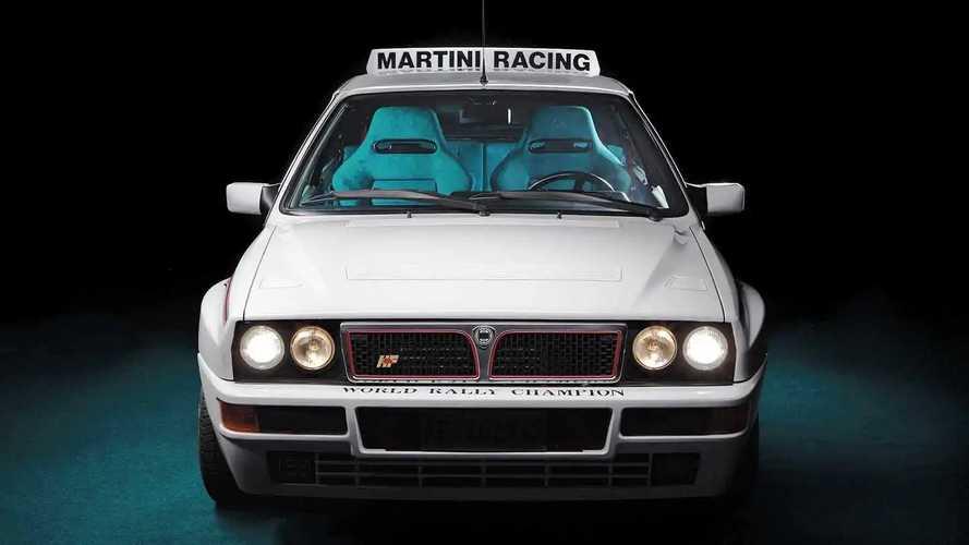 Lancia Delta kehrt 2026 als Elektroauto zurück
