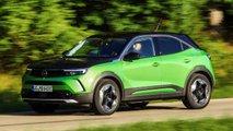 Opel Mokka-e (2021) im Test: Mehr Schein als Sein?