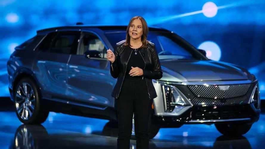 General Motors will Tesla beim Elektroauto-Absatz überholen