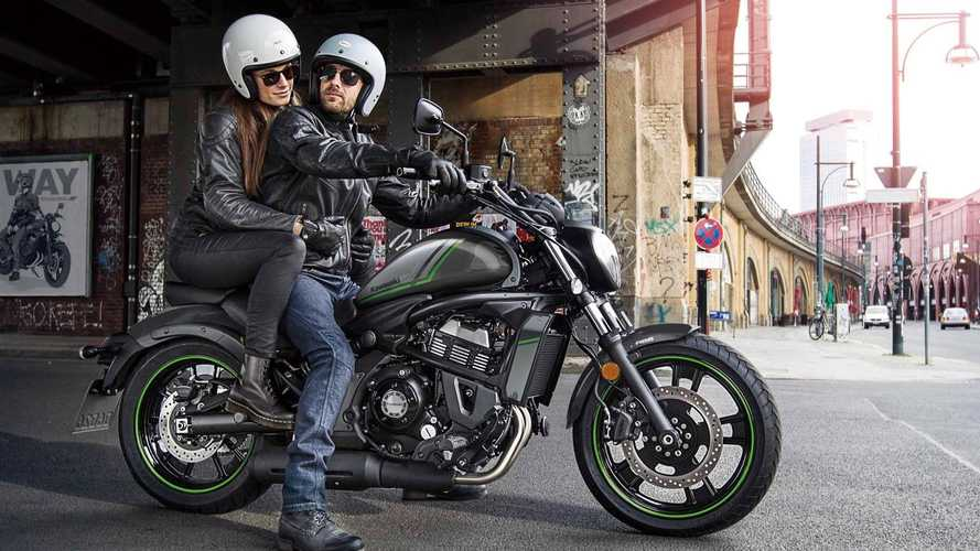 What Do You Think About Intelligent Speed Assistance On Motorcycles?
