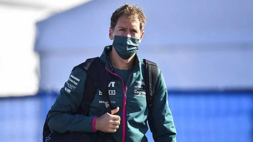 Vettel cree que a la F1 le preocupa más el dinero que la moral