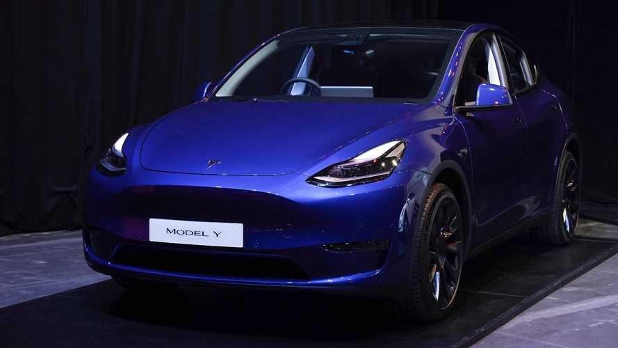 We Attend Historic Tesla Model Y Unveiling Event In Hong Kong