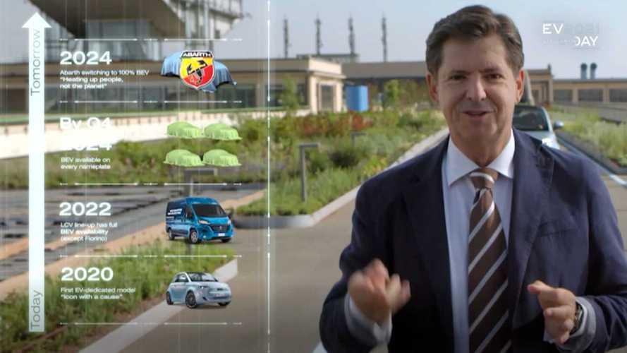 Stellantis vuole la leadership mondiale nei commerciali elettrici