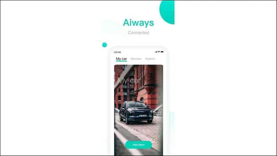 Aiways-App