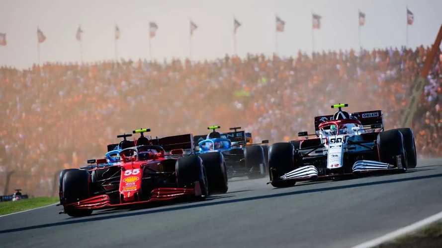 F1 Pakai Bahan Bakar Berkelanjutan Akan Jadi Perubahan Radikal