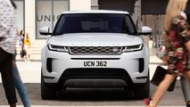 Range Rover Evoque 2020 vs. 2015