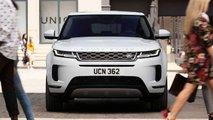 Range Rover Evoque, vecchia e nuova a confronto