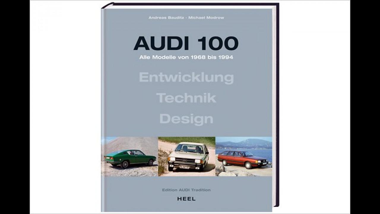 Bauditz/Modrow: Audi 100