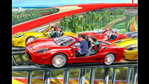Ferrari-Überdosis