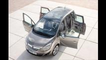 Der neue Opel Meriva