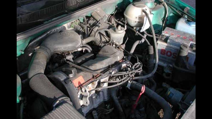 Gebrauchtwagenkauf: Autohändler haftet für Kolbenfresser