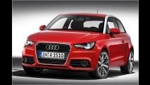 Erste Details zum Audi A1