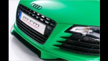 MTM: Grüne Hölle
