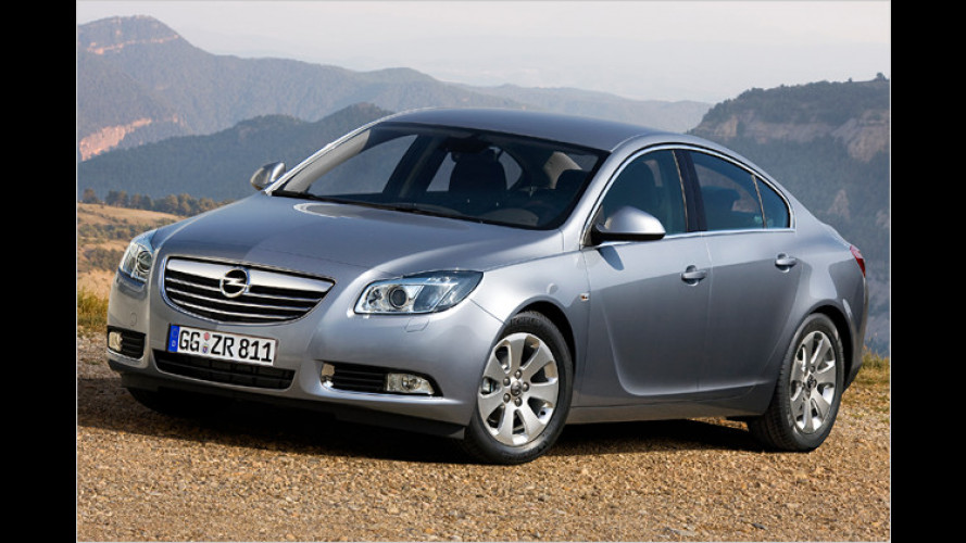 Opel Insignia ecoFlex im Test: Sparwunder oder Feigenblatt?