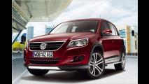 VW Eos: Heiße Optik