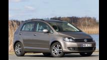 Golf Plus mit Autogas