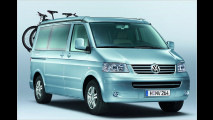 VW California Biker