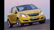 Opel im WM-Fieber