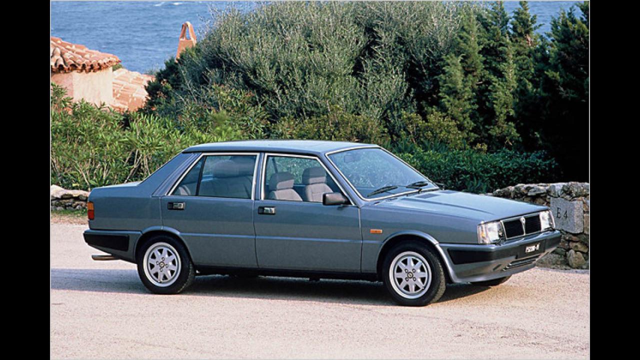 Lancia Prisma (1982)