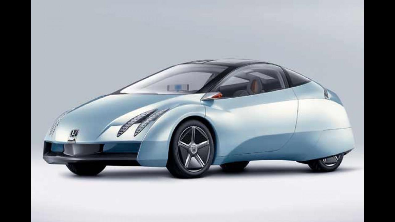 Honda-Studie Imas