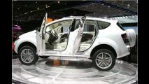 Seats erstes SUV
