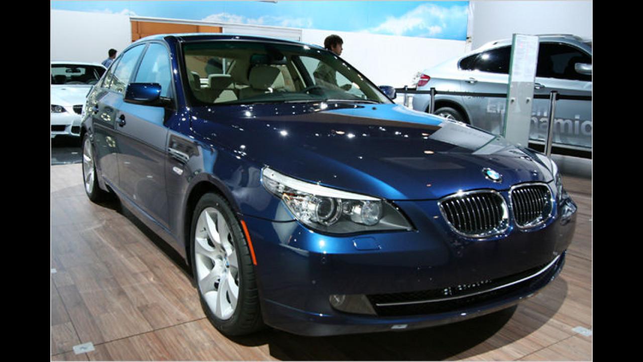 BMW 530i Limousine