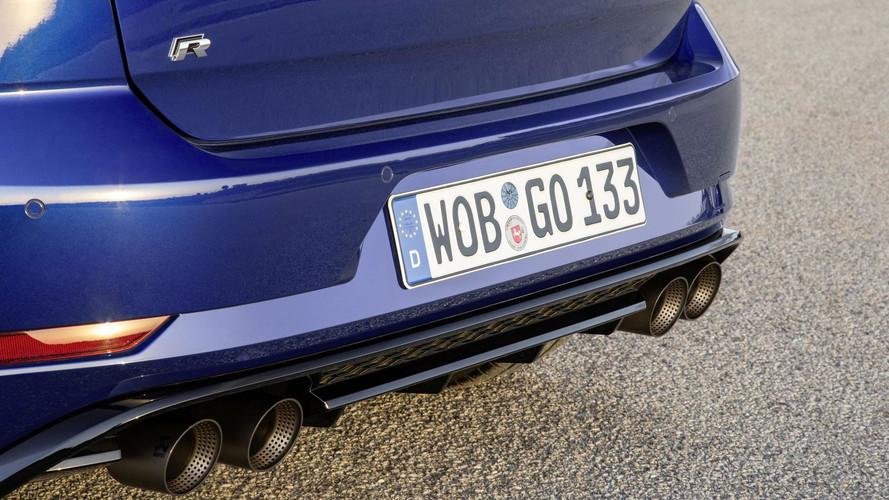 Spéci kiegészítőktől lehet könnyebb a legerősebb VW Golf
