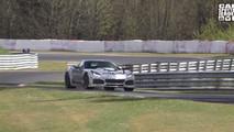 2018 Chevy Corvette ZR1 casus video