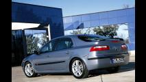 Renault Laguna sauberer