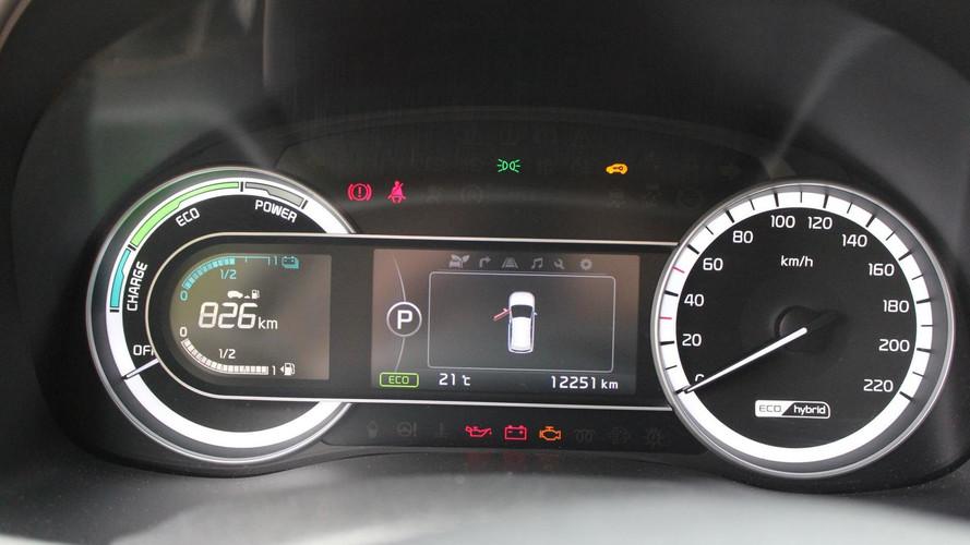 Suzuki Ignis 2017 Teszt