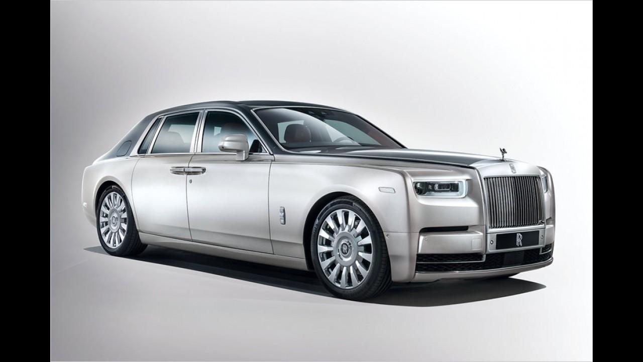 Das beste Automobil der Welt?