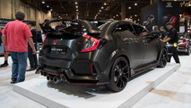 2017 Honda Civic Type R Prototype