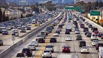 worst traffic us