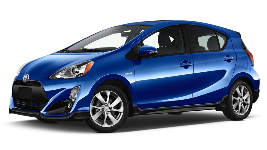 Toyota Prius C Will Soon Say See Ya