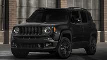 Jeep Renegade Altitude special edition