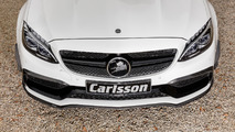 Mercedes-AMG C63 S by Carlsson